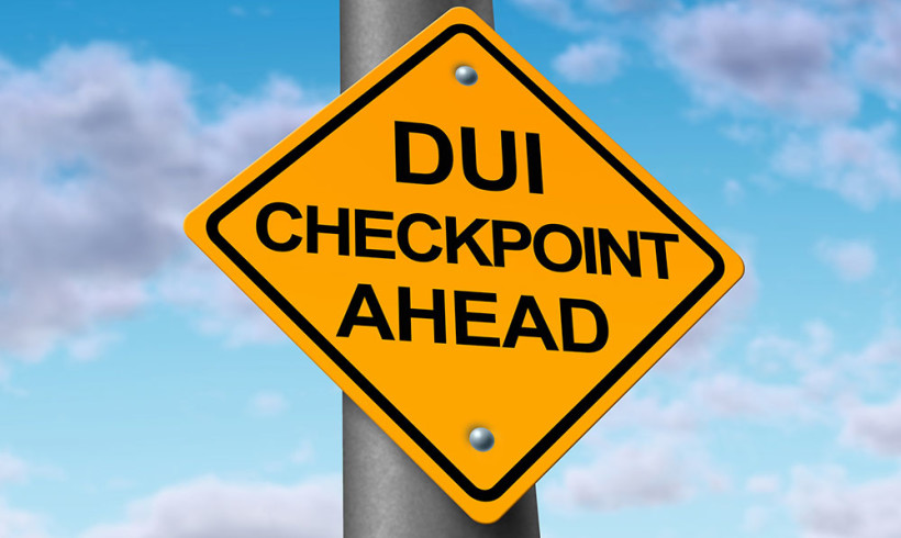 What Are Your Rights at a DUI Checkpoint?