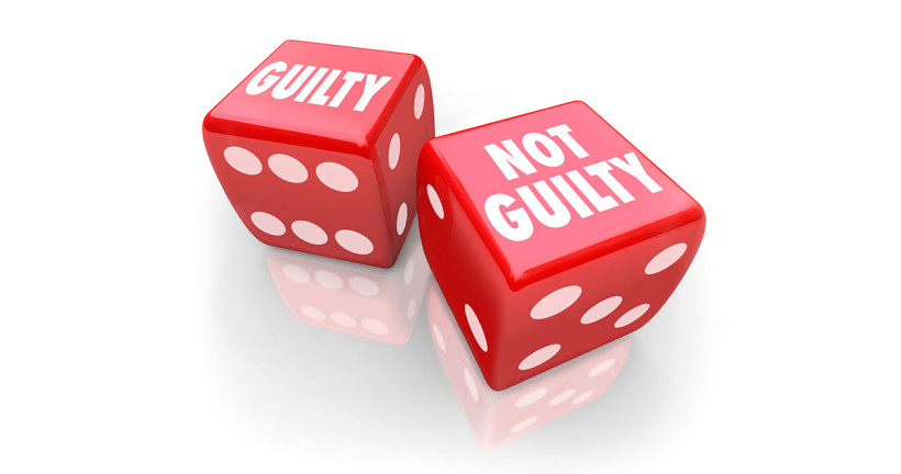 Pleading Guilty: What You Should Know