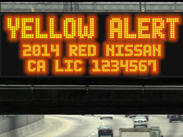 New California Traffic Laws for 2016
